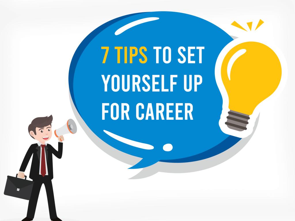 7 Ways to get the job you aspire